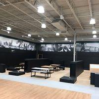 retail store remodel